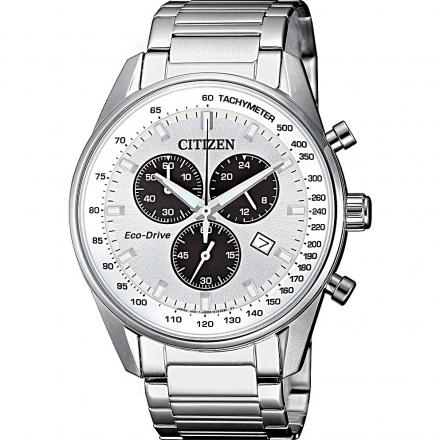 selezione migliore 3dd67 99c17 Orologio uomo cronografo Citizen Collection
