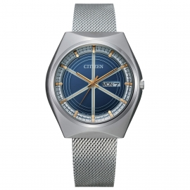"""Orologio Citizen """"Crystron Prototype Limited Edition"""""""