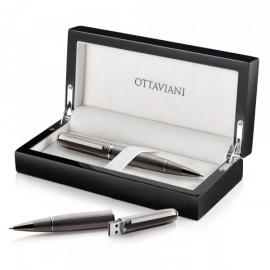 """Penna con USB """"Ottaviani"""""""