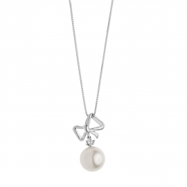 "Collana ""Perle D'amore"""
